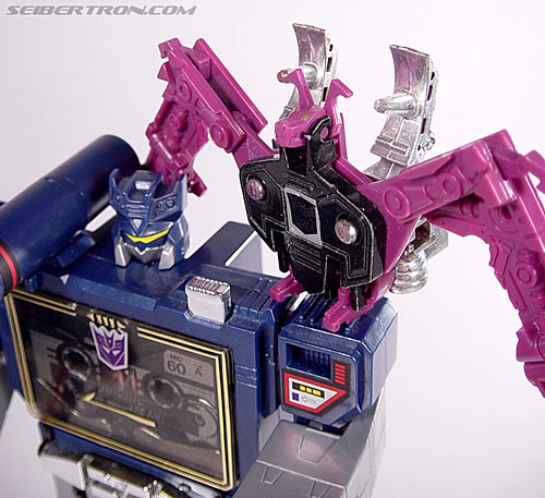 Transformers G1 1986 Ratbat (Image #45 of 69)