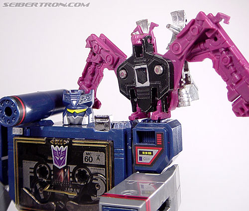 Transformers G1 1986 Ratbat (Image #47 of 69)