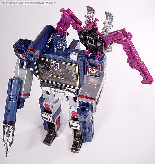 Transformers G1 1986 Ratbat (Image #50 of 69)