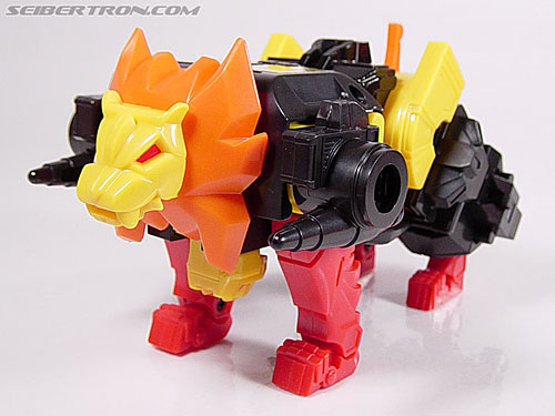 Transformers G1 1986 Razorclaw (Reissue) (Image #12 of 68)
