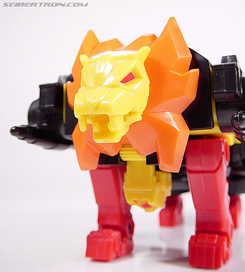 Transformers G1 1986 Razorclaw (Reissue) (Image #15 of 68)