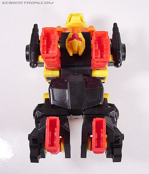 Transformers G1 1986 Razorclaw (Reissue) (Image #18 of 68)