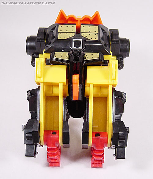 Transformers G1 1986 Razorclaw (Reissue) (Image #23 of 68)