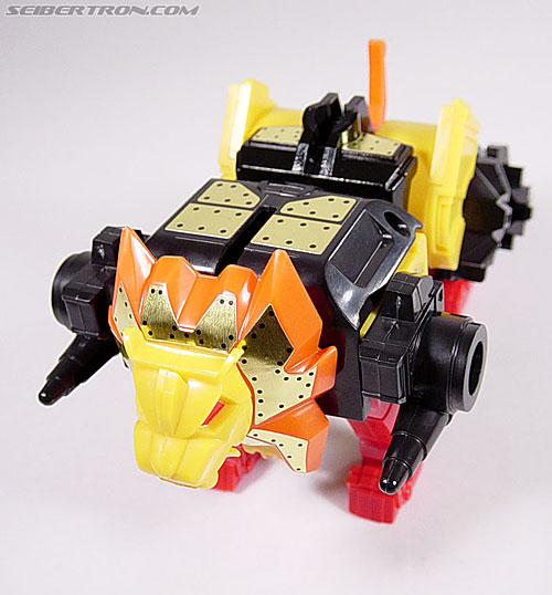 Transformers G1 1986 Razorclaw (Reissue) (Image #27 of 68)