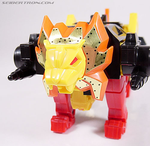 Transformers G1 1986 Razorclaw (Reissue) (Image #29 of 68)