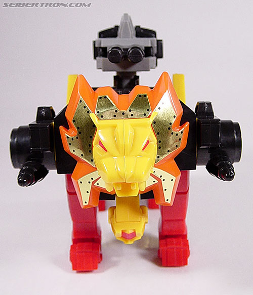 Transformers G1 1986 Razorclaw (Reissue) (Image #30 of 68)