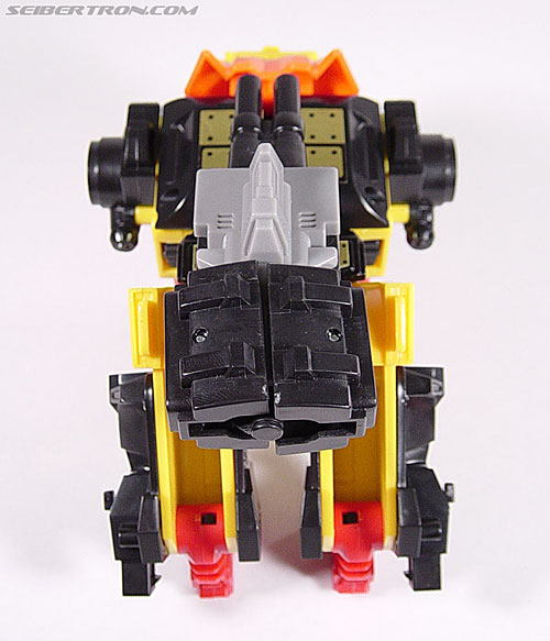 Transformers G1 1986 Razorclaw (Reissue) (Image #34 of 68)
