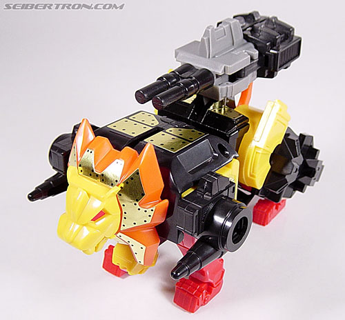 Transformers G1 1986 Razorclaw (Reissue) (Image #37 of 68)