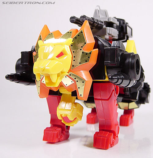 Transformers G1 1986 Razorclaw (Reissue) (Image #39 of 68)