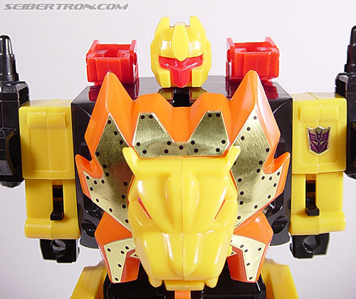 Transformers G1 1986 Razorclaw (Reissue) (Image #45 of 68)
