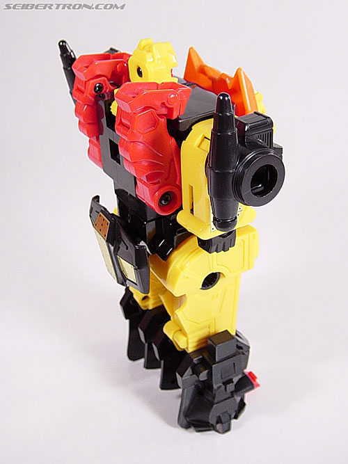Transformers G1 1986 Razorclaw (Reissue) (Image #49 of 68)