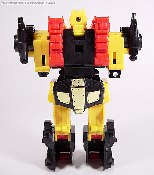 Transformers G1 1986 Razorclaw (Reissue) (Image #50 of 68)