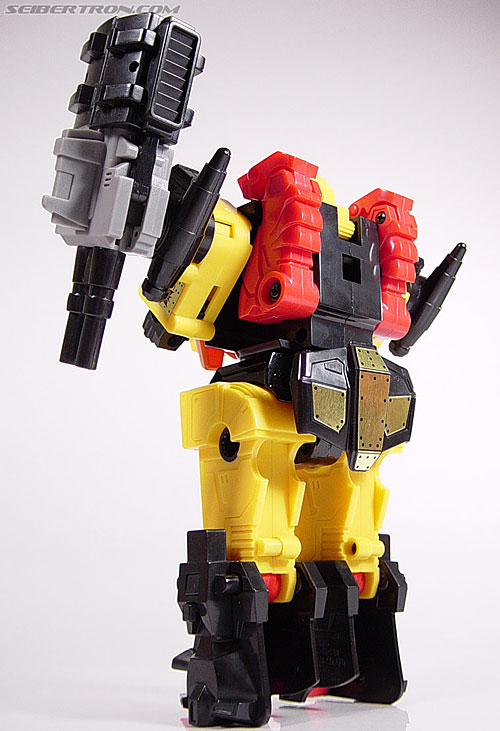 Transformers G1 1986 Razorclaw (Reissue) (Image #51 of 68)