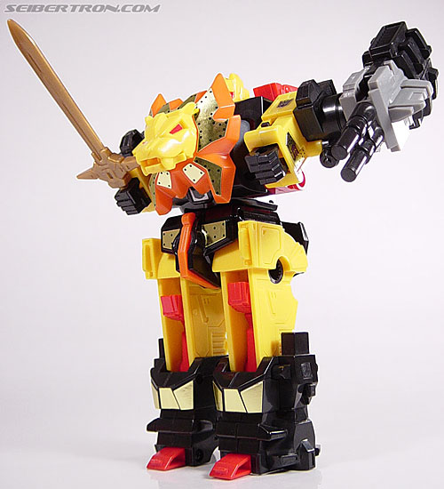 Transformers G1 1986 Razorclaw (Reissue) (Image #53 of 68)