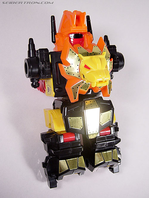 Transformers G1 1986 Razorclaw (Reissue) (Image #67 of 68)