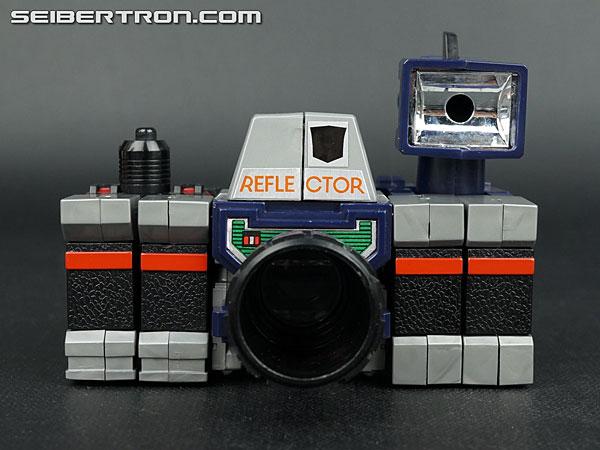 G1 1986 Reflector gallery