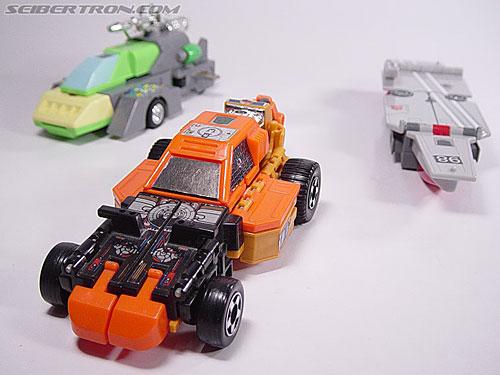 Transformers G1 1986 Sandstorm (Image #1 of 56)