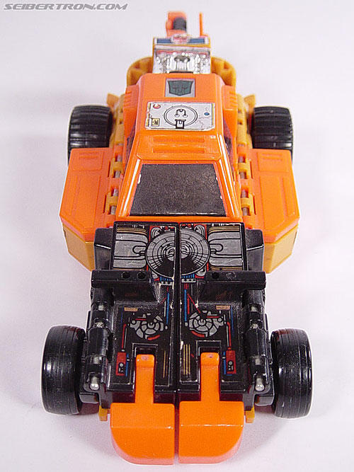 Transformers G1 1986 Sandstorm (Image #2 of 56)