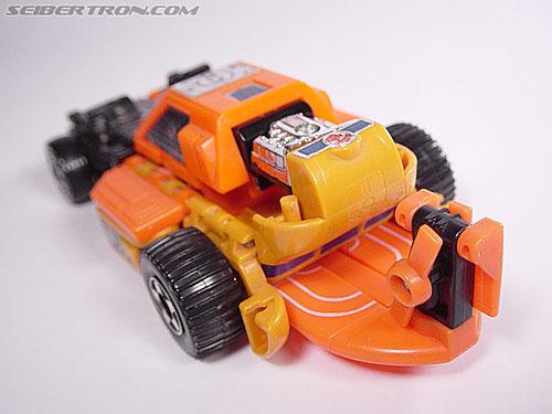 Transformers G1 1986 Sandstorm (Image #8 of 56)