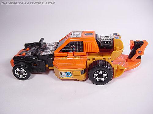 Transformers G1 1986 Sandstorm (Image #9 of 56)