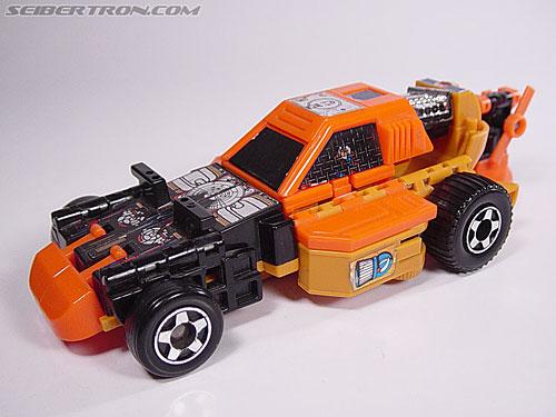 Transformers G1 1986 Sandstorm (Image #10 of 56)