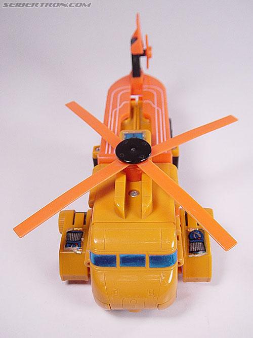 Transformers G1 1986 Sandstorm (Image #15 of 56)