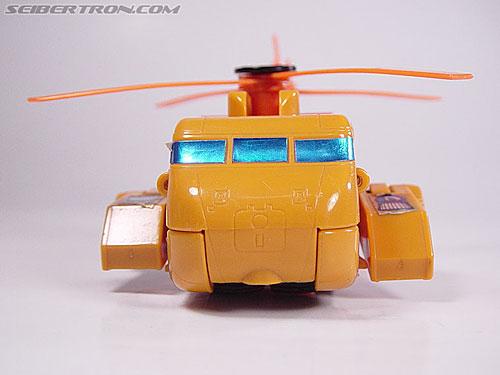 Transformers G1 1986 Sandstorm (Image #16 of 56)