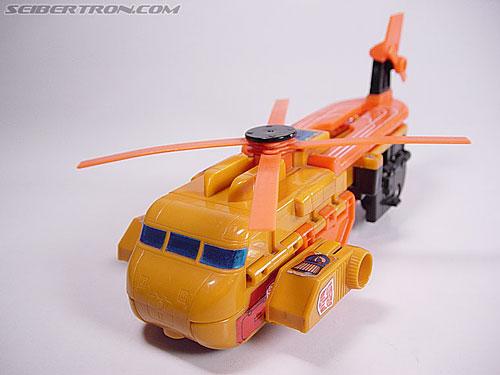 Transformers G1 1986 Sandstorm (Image #28 of 56)