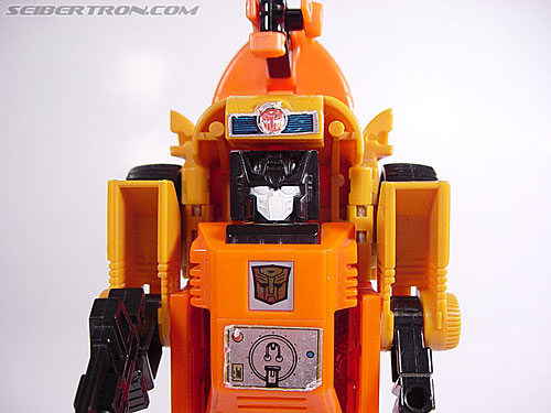 Transformers G1 1986 Sandstorm (Image #32 of 56)