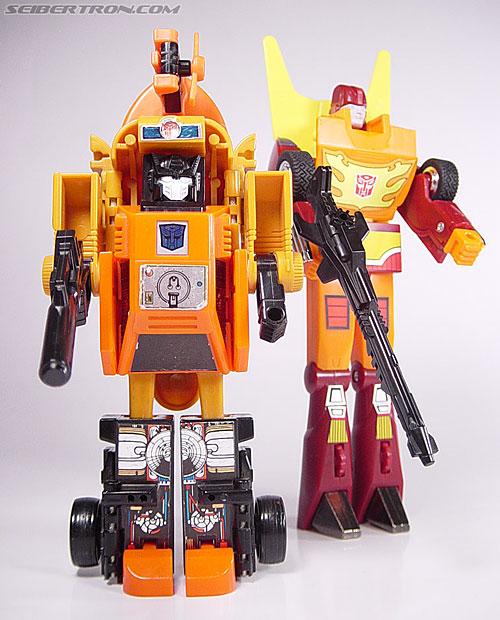 Transformers G1 1986 Sandstorm (Image #55 of 56)