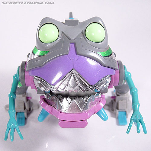 Sharkticons (Gnaw) (Sharkticon) -