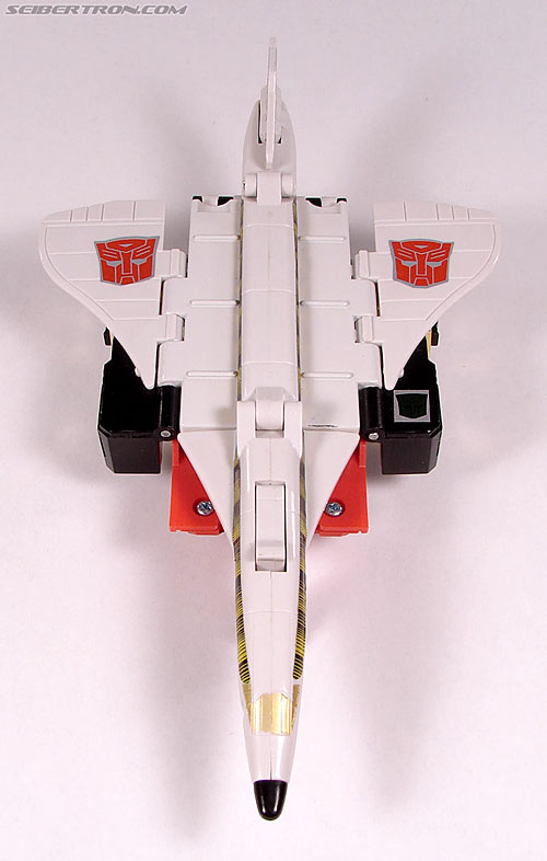 Transformers G1 1986 Silverbolt (Image #1 of 68)