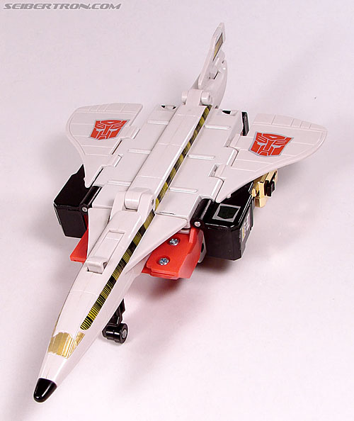 Transformers G1 1986 Silverbolt (Image #13 of 68)
