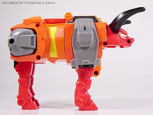 Transformers G1 1986 Tantrum (Reissue) (Image #7 of 73)