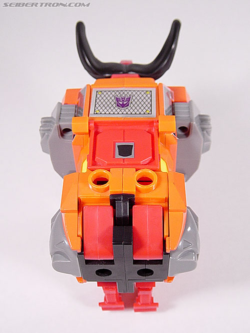 Transformers G1 1986 Tantrum (Reissue) (Image #9 of 73)