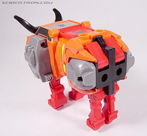 Transformers G1 1986 Tantrum (Reissue) (Image #11 of 73)