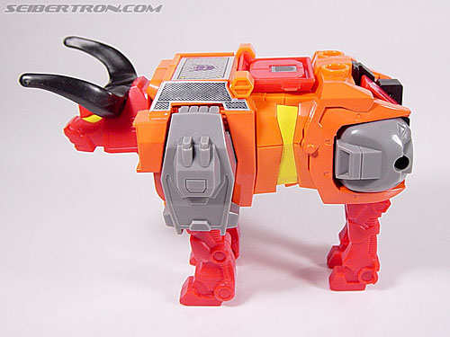 Transformers G1 1986 Tantrum (Reissue) (Image #12 of 73)