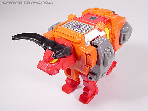 Transformers G1 1986 Tantrum (Reissue) (Image #13 of 73)