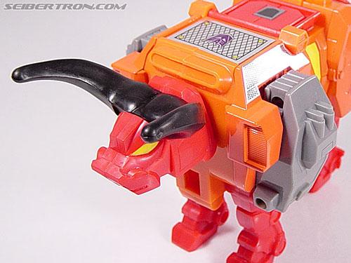 Transformers G1 1986 Tantrum (Reissue) (Image #14 of 73)