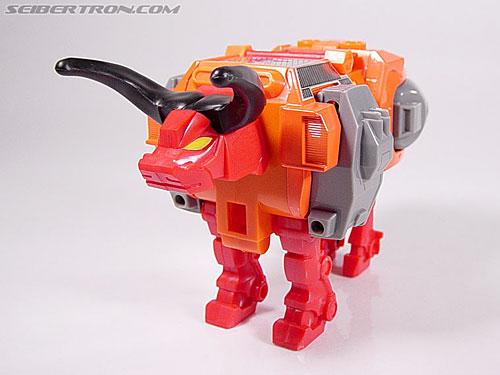 Transformers G1 1986 Tantrum (Reissue) (Image #15 of 73)
