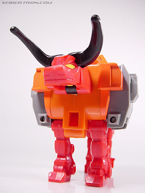 Transformers G1 1986 Tantrum (Reissue) (Image #17 of 73)