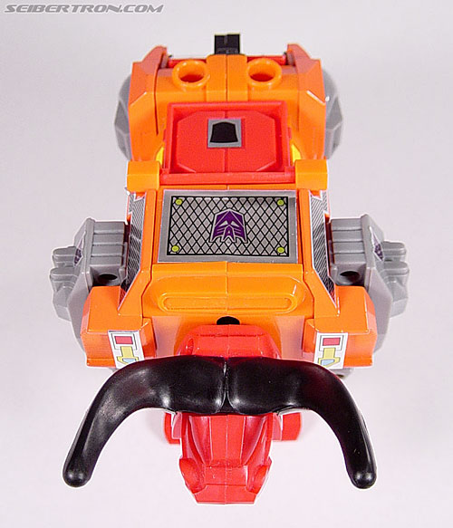 Transformers G1 1986 Tantrum (Reissue) (Image #20 of 73)