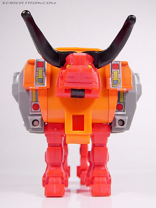 Transformers G1 1986 Tantrum (Reissue) (Image #22 of 73)