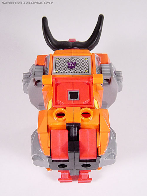 Transformers G1 1986 Tantrum (Reissue) (Image #26 of 73)