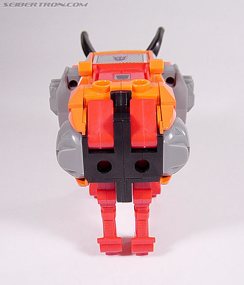 Transformers G1 1986 Tantrum (Reissue) (Image #27 of 73)