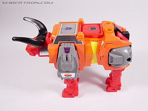 Transformers G1 1986 Tantrum (Reissue) (Image #29 of 73)