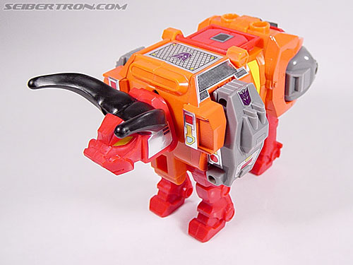 Transformers G1 1986 Tantrum (Reissue) (Image #30 of 73)