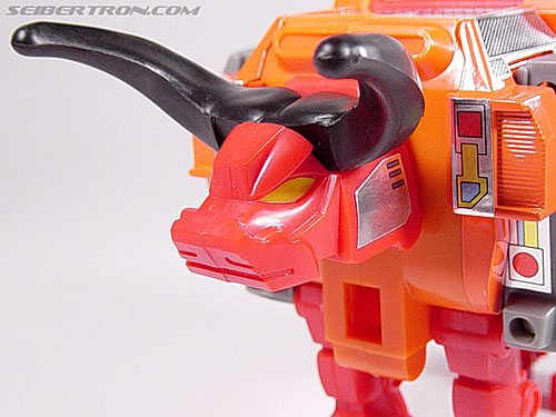 Transformers G1 1986 Tantrum (Reissue) (Image #32 of 73)