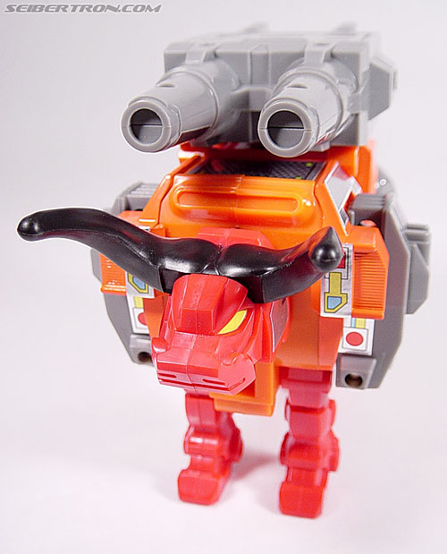 Transformers G1 1986 Tantrum (Reissue) (Image #34 of 73)