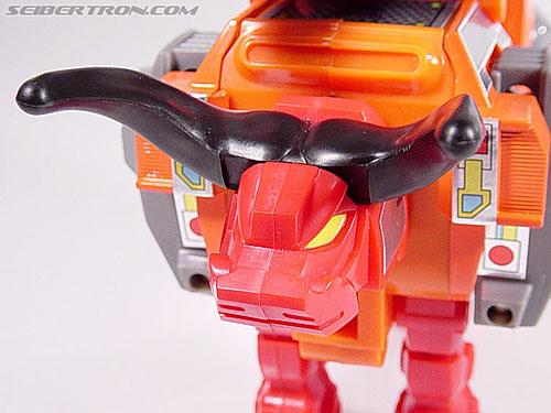 Transformers G1 1986 Tantrum (Reissue) (Image #35 of 73)